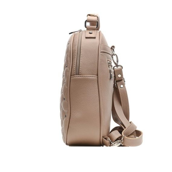 ryukzak tiffany kapuchino gladkij chic a loco model 297 sku 297.3 2 570x570 - Рюкзак Tiffany - Капучино Гладкий [Модель 297]